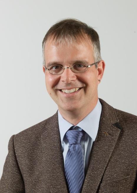 Michael Dorfschäfer