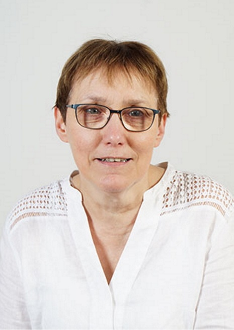 Gisela Strohriegl